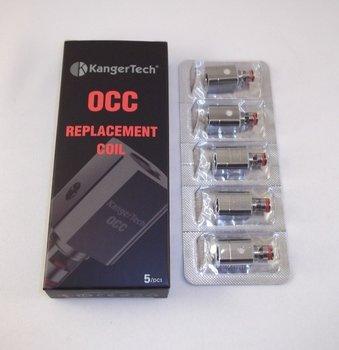Kanger Subtank Mini VOCC Coils (5)