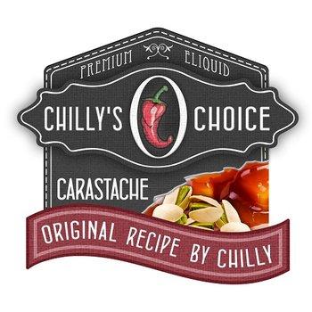 Chillys Choice Carastache 20ml