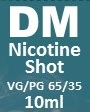 Nicotine Shot 12mg