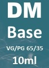 DVP Base shot (geen nicotine)