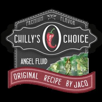 Chillys Choice Angel Fluid 80ml