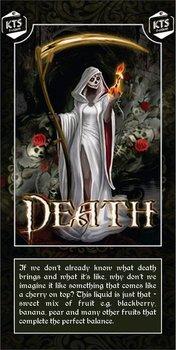 Death (KTS Gothic)