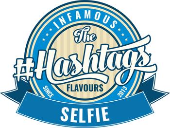 Hashtags - Selfie