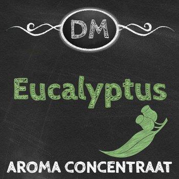 DM - Eucalyptus 80ml aroma