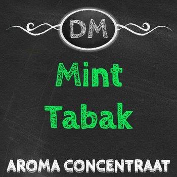 DM - Mint Tabak 20ml aroma
