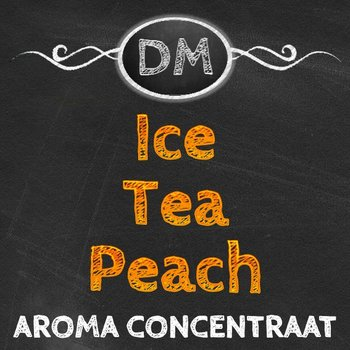 DM - Ice Tea Peach 20ml aroma