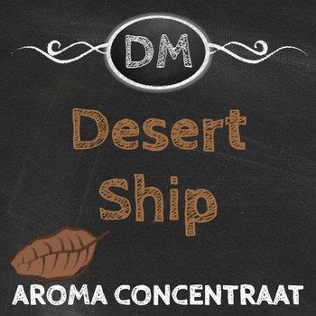 DM - Desert Ship 20ml aroma
