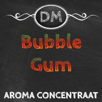 DM - Bubble Gum 20ml aroma