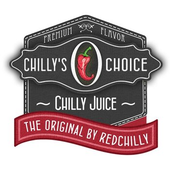 Chillys Choice Chilly's Juice 20ml