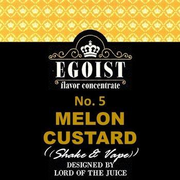 Egoist nr. 05 Melon Custard S&V