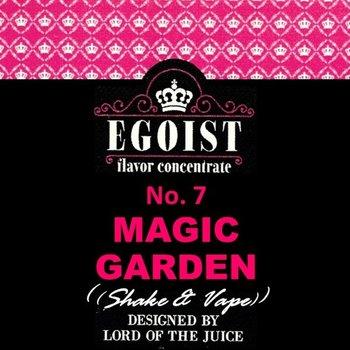 Egoist nr. 07 Magic Garden S&V