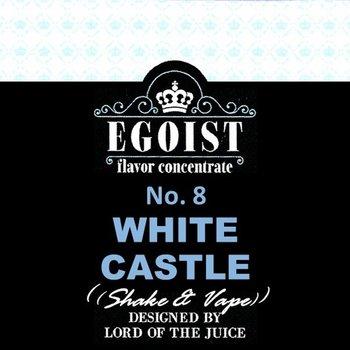Egoist nr. 08 White Castle S&V