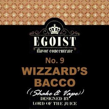 Egoist nr. 09 Wizzard's Bacco S&V