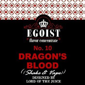 Egoist nr. 10 Dragon's Blood S&V