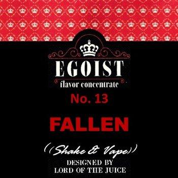 Egoist nr. 13 Fallen S&V
