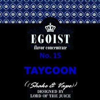 Egoist nr. 15 Taycoon S&V