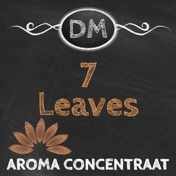 DM - 7 Leaves 20ml aroma