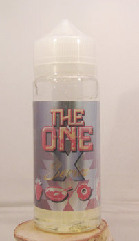 Beard - The One (Strawberry) 100ml