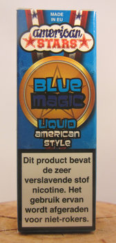 Blue Magic - American Stars
