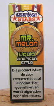 Mr. Melon - American Stars