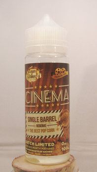 Cinema popcorn Single Barrel 100ml