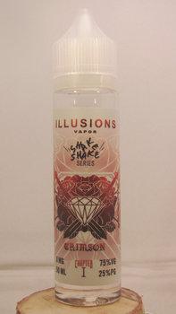 Illusions - Crimson 50ml
