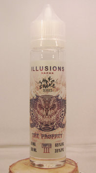 Illusions - The Prophet 50ml