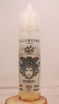 Illusions - Medusa 50ml