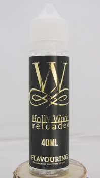 Wooties - Holly Woot Reloaded 40ml