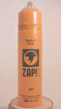 Zap! Starfruit Burst 50ml