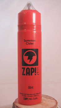 Zap! - Summer Cider 50ml