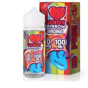 Mad Hatter Rainbow 100ml