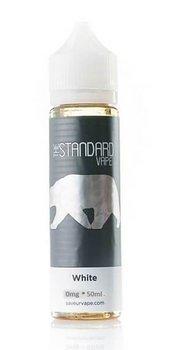 The Standard vape - White