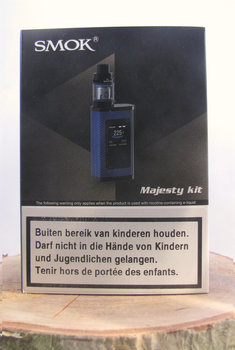 Smok - Majesty kit