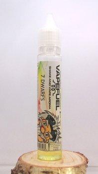 Vapefuel - 7 Dwarfs 20ml