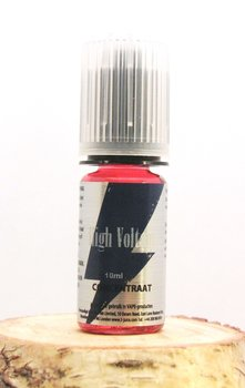 Tjuice - High Voltage 10ml
