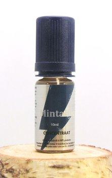 Tjuice - Mintastic 10ml