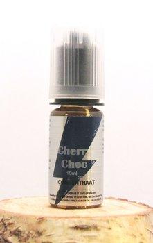 Tjuice - Cherry choc 10ml