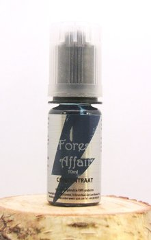 Tjuice - Forest affair 10ml