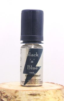 Tjuice - Black n Blue 10ml