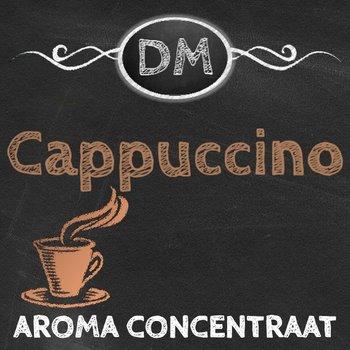 DM - Cappuccino 80ml aroma