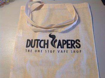 Dutchvapers tas