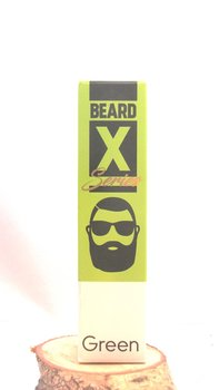 Beard X series - Green