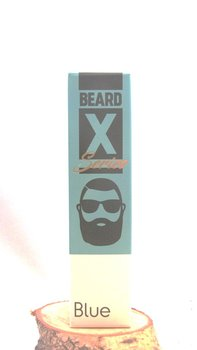 Beard X series - Blue