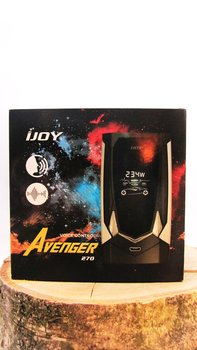 Ijoy Avenger 270 234W mod