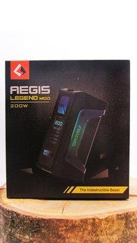 Geek Vape Aegis Legend mod