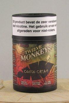 Twelve Monkeys - Congo Cream 30ml