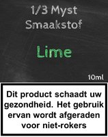 1/3 Myst - Lime
