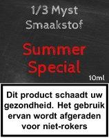 1/3 Myst - Summer Special