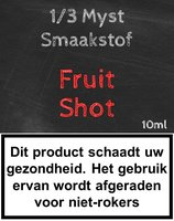 1/3 Myst - Fruit Shot